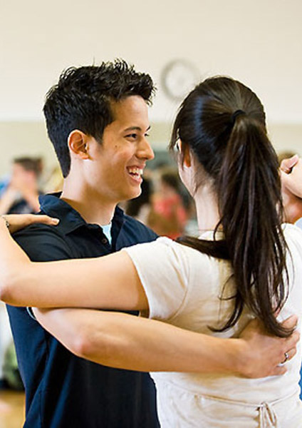Beginner Dance Classes